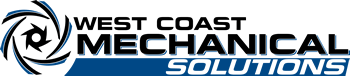 West Coast Mechanical Solutions Logo